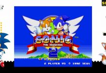 SEGA AGES Sonic the Hedgehog 2 4 (1)