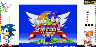 SEGA AGES Sonic the Hedgehog 2 4 (1)