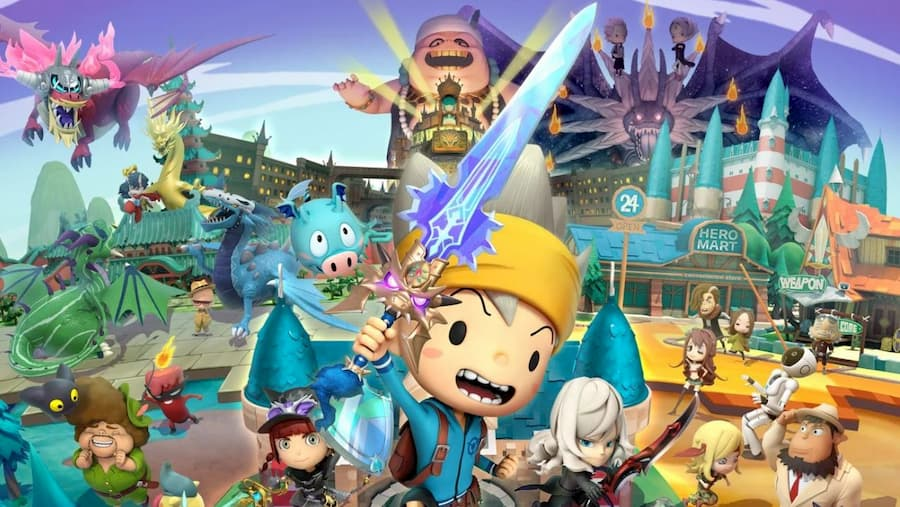 Snack World: The Dungeon Crawl - Gold Review