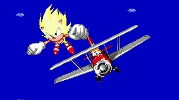 Sonic the Hedgehog 2 Super Sonic (1)