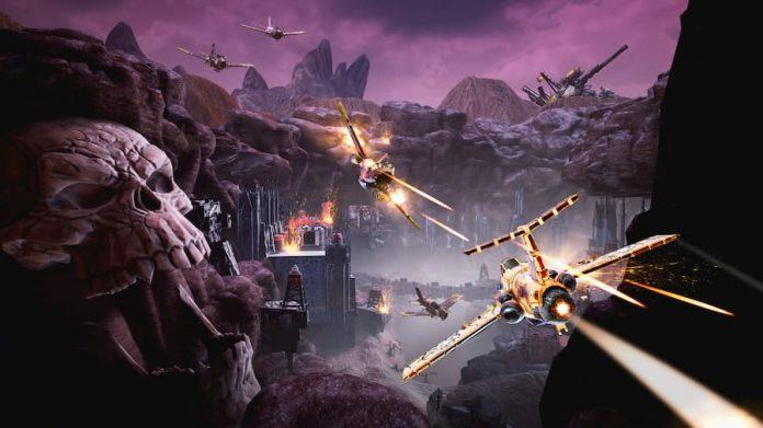 Warhammer Dakka Squadron