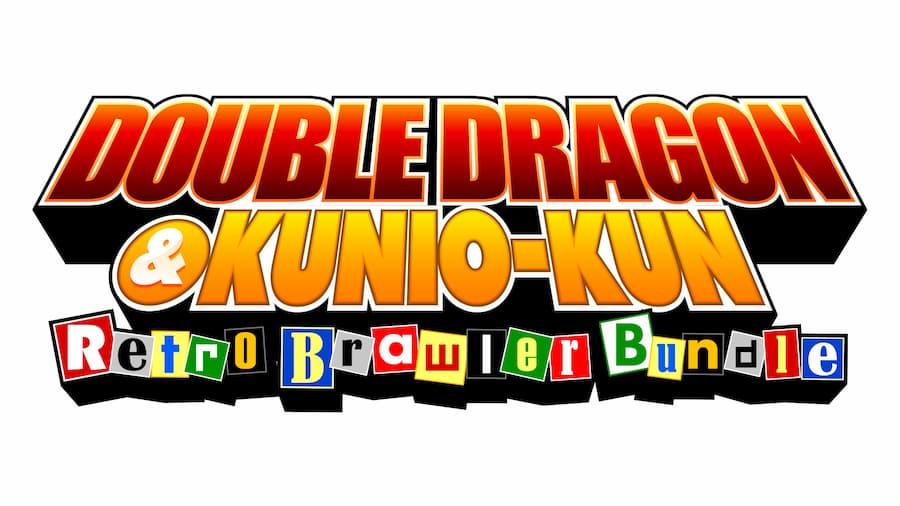 Double Dragon Kunio Kun Retro Brawler Bundle Launches This Month Gamespew