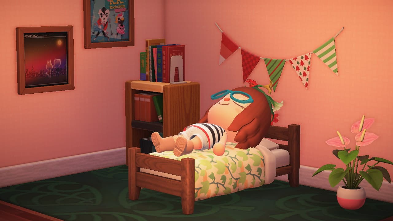 The Best Things About Animal Crossing New Horizons So Far Gamespew