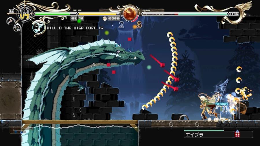 Deedlit in Wonder Labyrinth 2 (1)