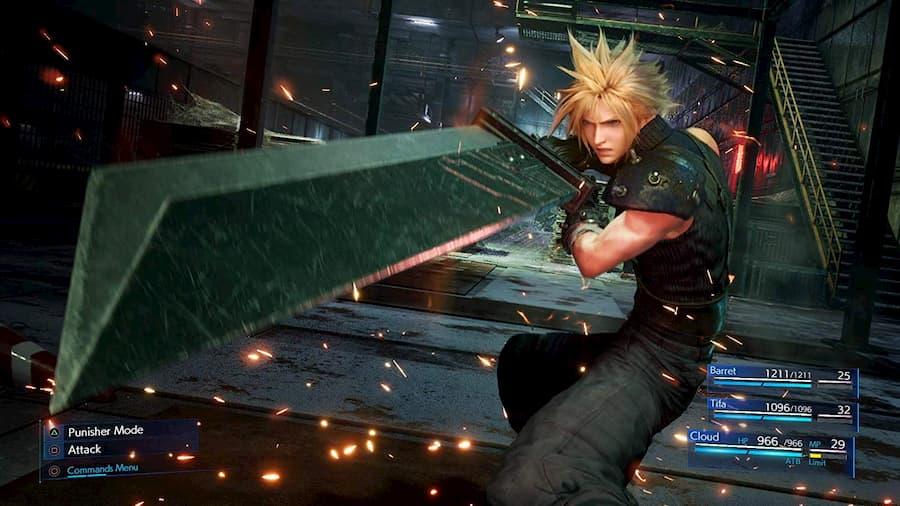 Final Fantasy VII Remake 2 (1)