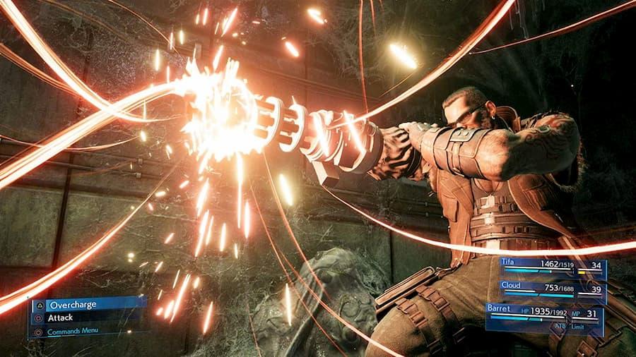Final Fantasy VII Remake 3 (1)