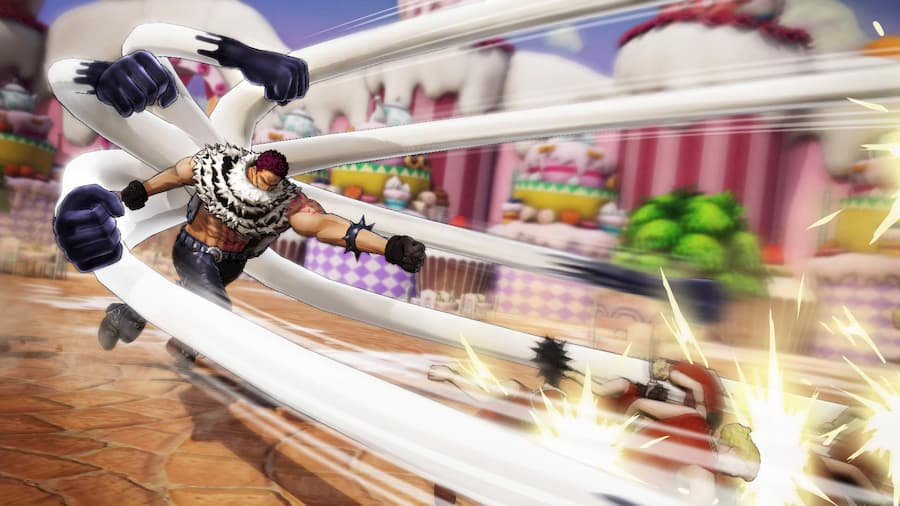 One Piece Pirate Warriors 4 2 (1)