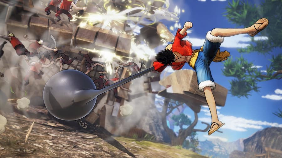 One Piece Pirate Warriors 4 3 (1)