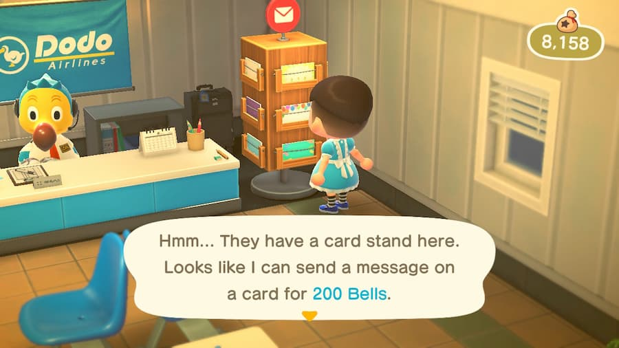 How To Send Letters In Animal Crossing New Horizons Gamespew