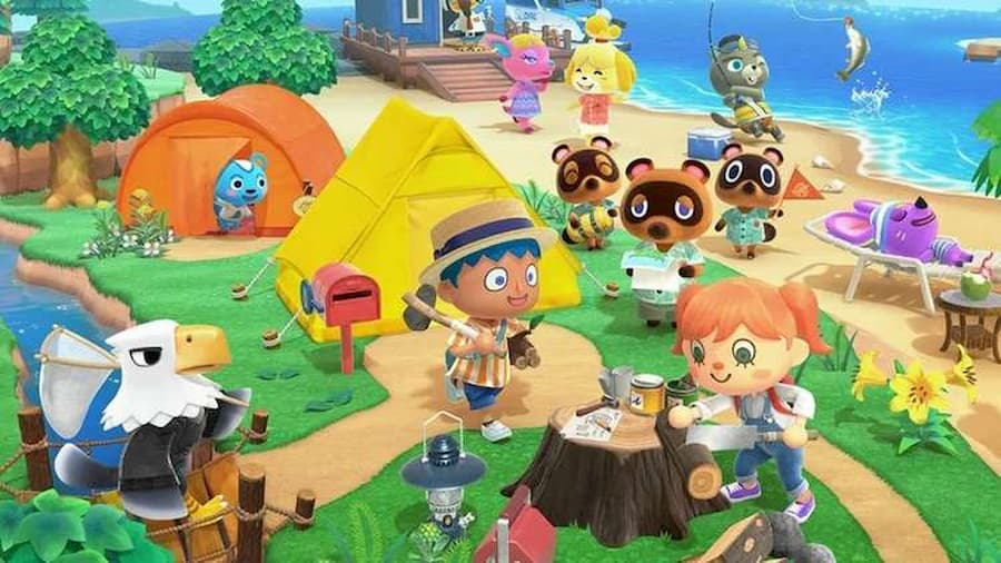 The Super Official Ranking Of Best Animal Crossing New Horizons