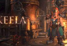 Warhammer: Chaosbane - Keela