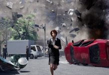 Disaster Report 4