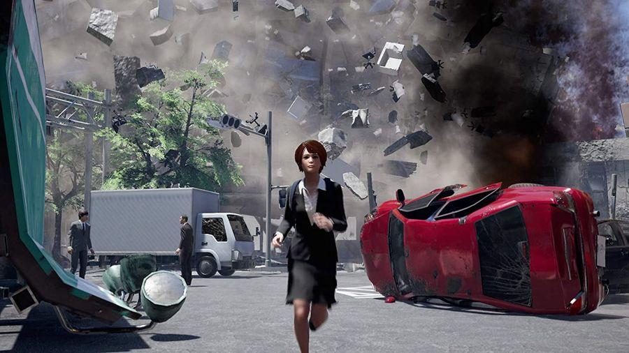 Disaster Report 4 5 - Disaster Report 4: Summer Memories Review – GameSpew