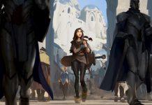 Legends of Runeterra decks