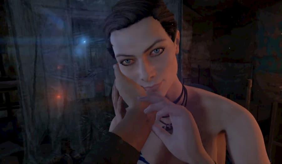 The Best, and Worst, Sex Scenes in Video Games - GameSpew