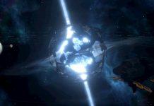 Stellaris megastructures