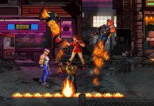 Streets of Rage 4 Retro (1)