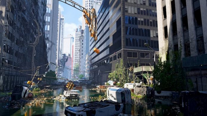 The Division 2 Title Update 10