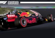 F1 2020 Zandvoort