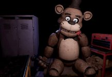 Five Nights at Freddy's Help Wanted (1)