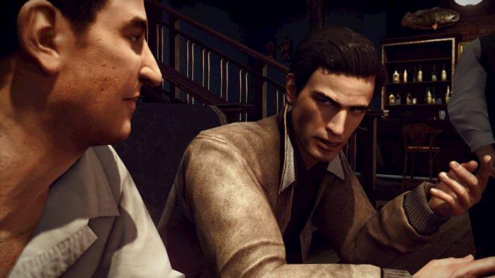 Mafia II (1)