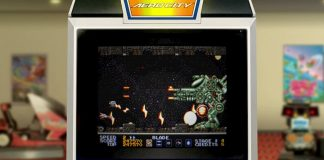 SEGA AGES Thunder Force AC 1 (1)