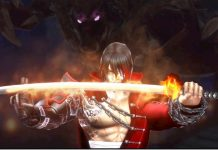 Zangetsu Bloodstained (1)