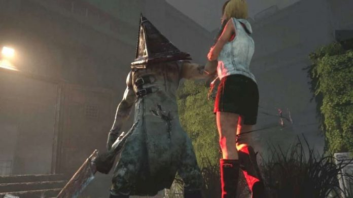 Dead By Daylight S Silent Hill Chapter Is Now Avaiable Gamespew