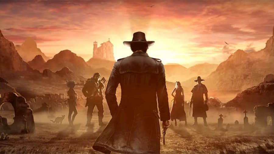 Learn Everything You Need To Know About Desperados Iii In New Trailer Gamespew