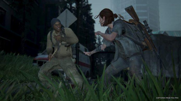 The Last of Us Part II 2