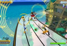 Kingdom Hearts rhythm game Melody of Memory