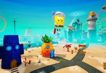 Spongebob Squarepants Battle for Bikini Bottom (1)