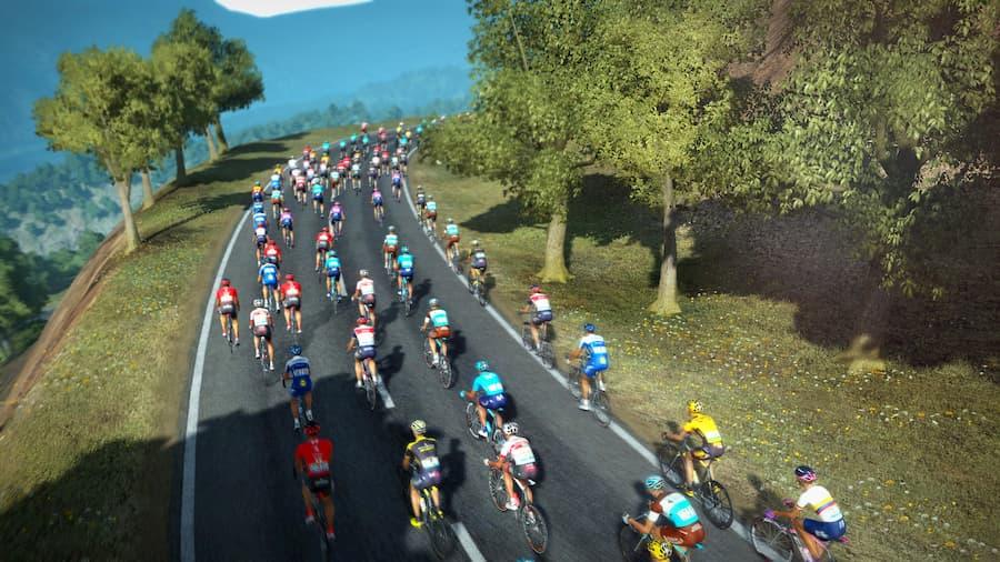 Tour De France 2020 (1)