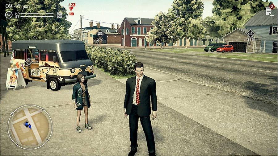 Deadly Premonition 2 A Blessing in Disguise 2 1 (1)