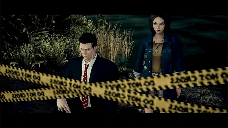 Deadly Premonition 2 A Blessing in Disguise 2 3 (1)