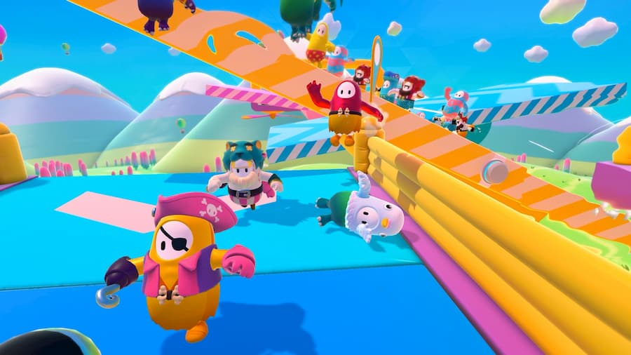 Fall Guys is Essentially Takeshi's Castle: The Videogame – GameSpew