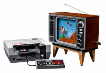 LEGO Nintendo Entertainment System (1)