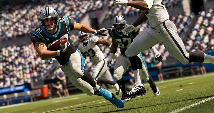 Madden NFL 21 (1)