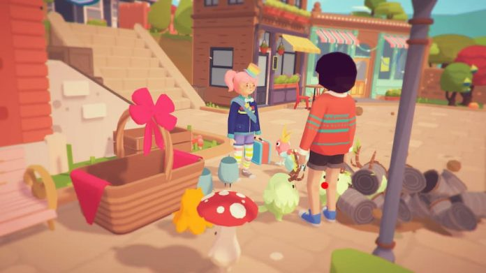 get rid of ooblets
