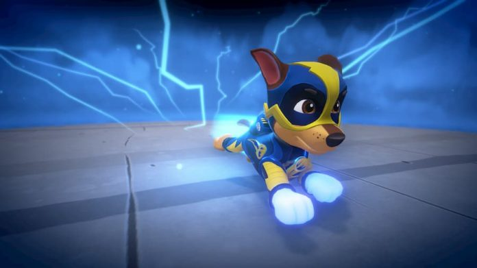 Another Paw Patrol Game Is On The Way Gamespew