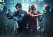 Resident Evil facts