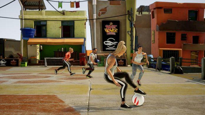 Street Power Football (1)