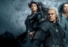 The Witcher Netflix (2)