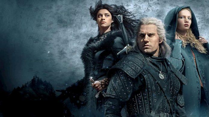 The Witcher Netflix (2)