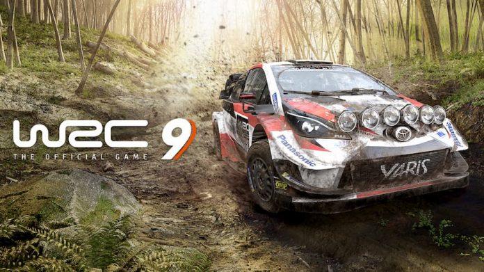 WRC 9 Toyota (1)