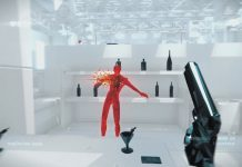 superhot mind control delete throw weapons