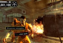 best typing games typing of the dead