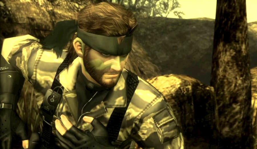 Metal Gear Solid: Every Mainline Game Ranked From Worst To ...