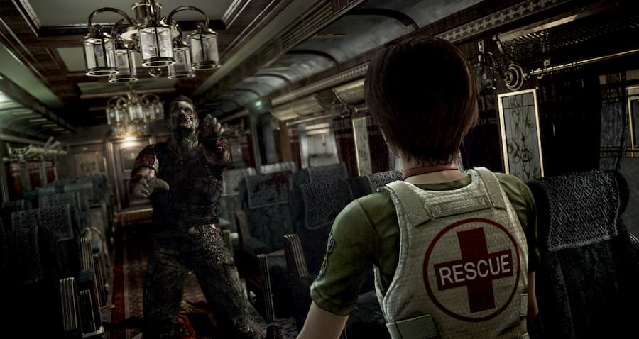 resident evil 0 best video game prequels