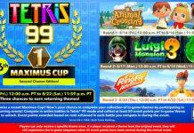 tetris 99 16th maximus cup